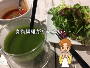 食物繊維 青汁
